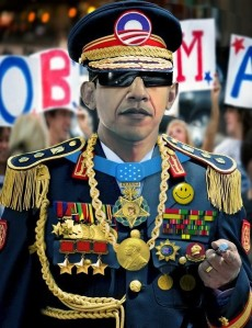 Dictator al-Obama